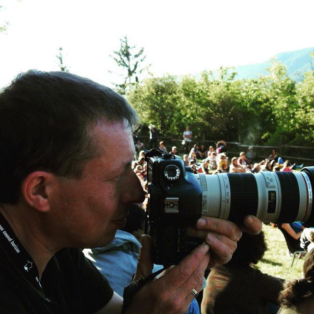 Laurent Cadac notre photographe embusqu  festival detoursdumonde scenedicietdailleurshellip