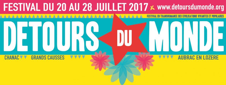 Detours du Monde 2017