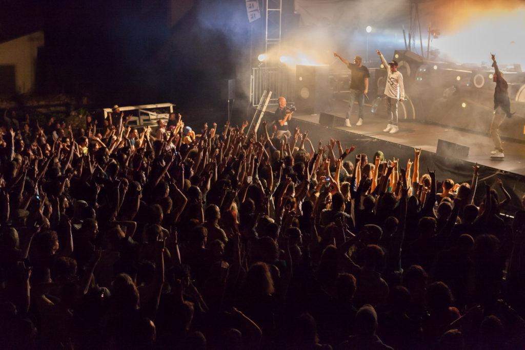 Soirée festival Détours du Monde