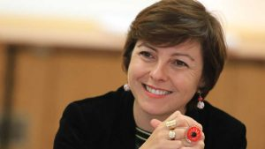 Carole Delga Detours du Monde